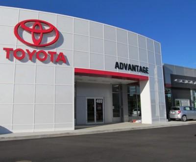 Advantage Toyota