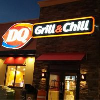 Dairy Queen (Grill & Chill)